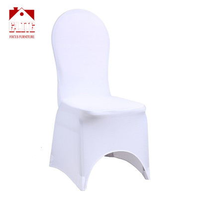 Manufacturer hot sale spandex chair covers for sale