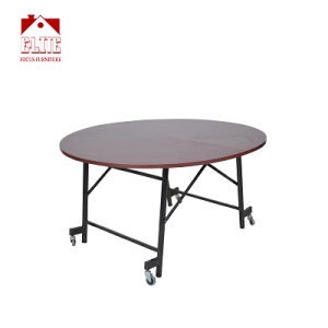 Good quality detachable dining table for wedding