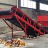 Harden Shredder TD912 serves bulky waste disposal center in Shanghai