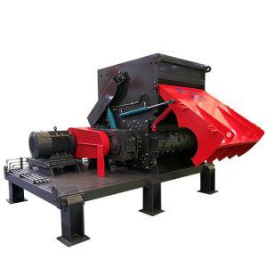 Harden Trituradoras de un solo eje para triturar residuos sólidos SM2200