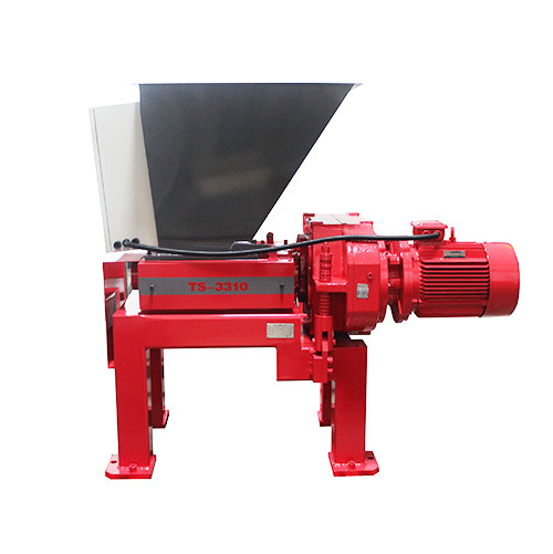 Harden®Two Shaft Shredder TS303 - Light Duty
