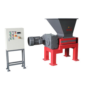 Harden®Two Shaft Shredder TS303
