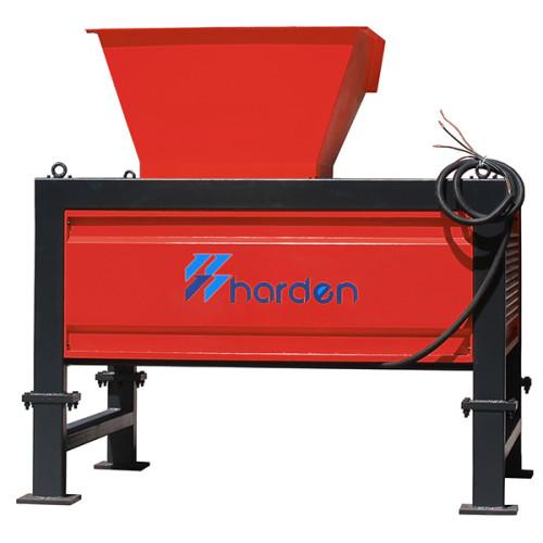 Harden®Trituradora De Dos Ejes Para Desechos Médicos - TS505 - Talla Pequeña