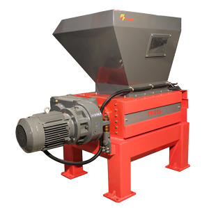 Harden®Two Shaft Shredder for Medical Waste TS505 - Light Duty