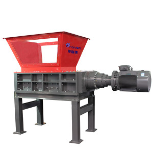 Harden®Two Shaft Shredder TS612