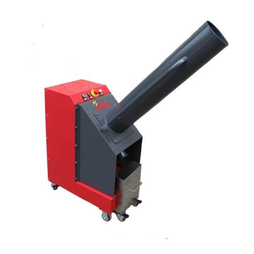 Harden® Trituradora De Botellas De Vidrio - GB101