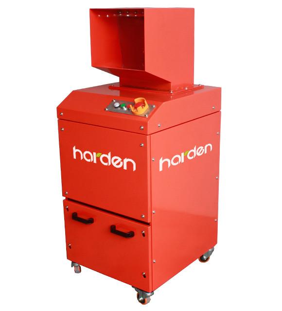 Harden® Industrial Glass Bottle Crusher GB103
