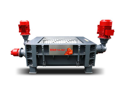 Harden® Четырехвальный измельчитель - QSH серии - гидравлический привод