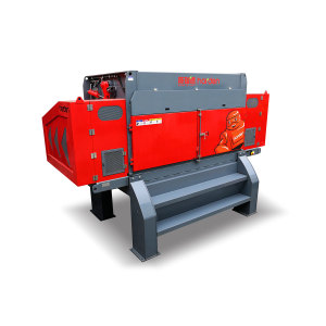 Harden® Single Shaft Shredder SM Series