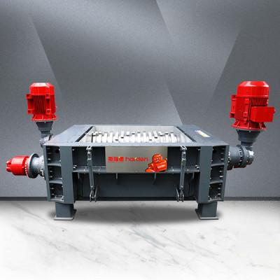 Harden® Four Shaft Shredder QSH Series - Hydraulic Drive