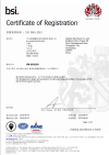 Quality Management ISO9001:201
