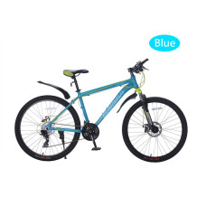OEM factory price Customized multi-color 26 inch alloy mountain bicycle
