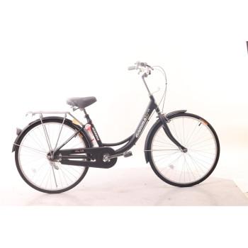 Vélo de ville modèle 24 pouces vintage super-classe pour dame