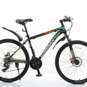 24 vitesses / VTT / bicyclette / cadre en aluminium 26