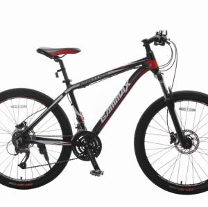 26 Alu-Rahmen Federgabel mtb für das Radfahren