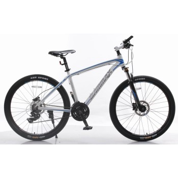 26 новый горный велосипед взрослый велосипед