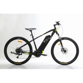 27.5 inch mountain E-bike disc  brake 48V 350W
