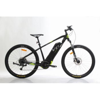 27.5 inch mountain E-bike disc  brake 48V 350W