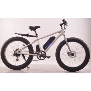 36V 250W 26 FAT E-bike disc brake CE certification