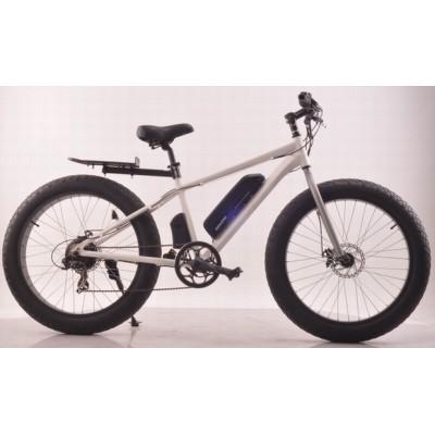 36V 250W 26 FAT E-bike disc brake CE certification