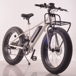 26 FAT E-bike  CE certification 36V13AH 250W motor