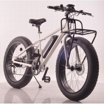 26 FAT E-bike  CE certification 36V13AH 250W motor