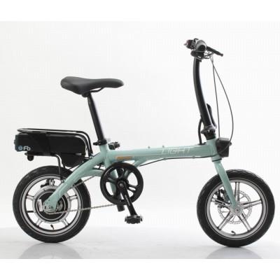 14 inch folding E-bike  Motor 250W 48V 12AH