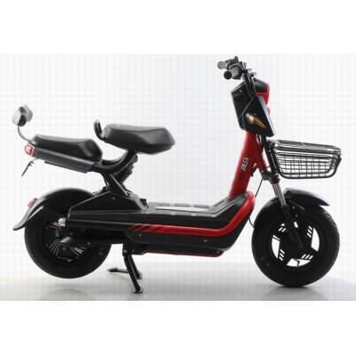 14 inch 350W 48V Electric Bike