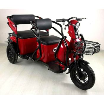 Disabled tricycle/electric tricycle for disabled 48V 650W