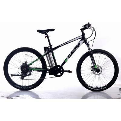 26  Aluminum Frame Suspension fork mtb Electric bike 36V 250W 10.4AH