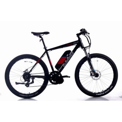 27.5 inch Aluminium frame Electric bike 36V 350W 10.4Ah