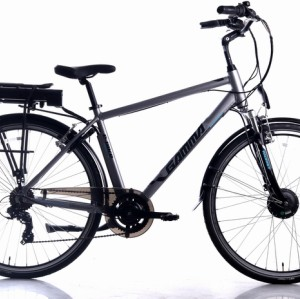 700C Electric city bike for Man  36V  10.4AH Bangfang motor 250W