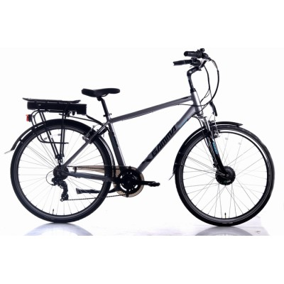 700C Electric city bike for Man  36V  10.4AH Bangfang motor 250W