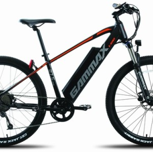 27.5 Aluminium frame /Suspension fork/Disc brake/500W 48V 13Ah