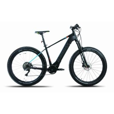 27.5 Fat Electric Bike Aluminium Frame /Suspension Fork/Disc Brake/500W 43V 10.5Ah