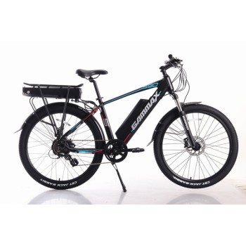 Trekking Electric Bike/26 Inch Aluminium 6061/Disc brake/350W/36V 15.6Ah