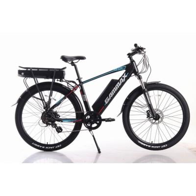 Trekking Electric Bike/26 Inch Aluminium 6061/Disc brake/350W/36V 15.6Ah