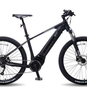 GEM2707  27.5 electric bike