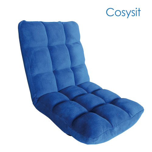 Cosysit espuma acolchoada cadeira dobrável, cadeira de yoga, cadeira de tatami