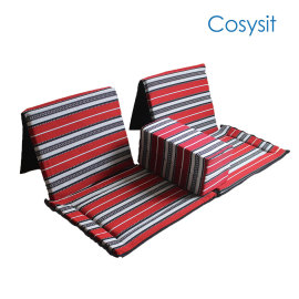 2020 new double seats saudi arabia folding chair mat with carry bag