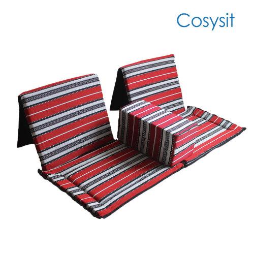 2018 사우디 아라비아 접이식 의자 매트, 휴대 가방 포함