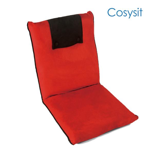 CosySit folk-custom soft saudi arabia fabric yoga floor seat