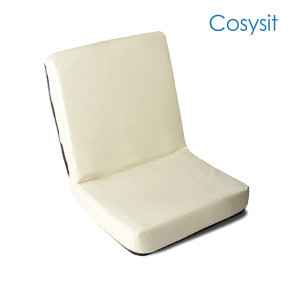 Cosysit Handtaschen-Art beweglicher Fußbodenstuhl