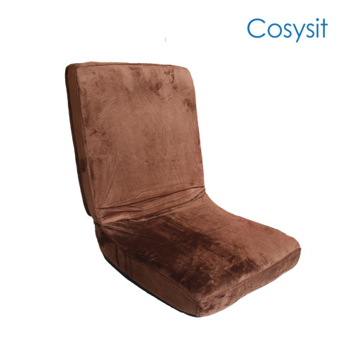 Cosysit Handbag estilo cadeira de piso portátil