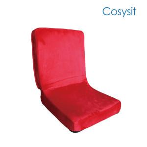 Cosysit Handbag style portable floor chair