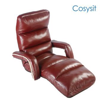 Cosysit Vintage роскошный кожаный диван кресло Lounge chair