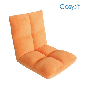 Cosysit Japanese style lattice floor chair foldable chair