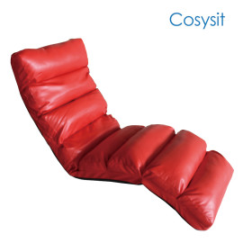 Cosysit folding sofa bed extended seat