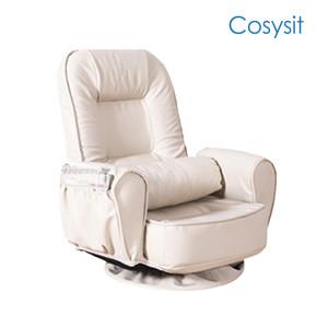 Cosysit Verstellbarer Sessel mit verstellbarer Rückenlehne