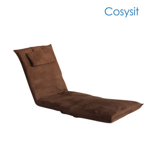CosySit  Three fold  chase lounger